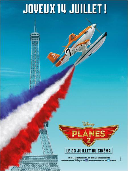 [3D] Planes 2 550789