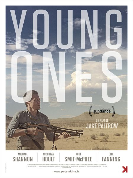 Telecharger Young Ones  VOSTFR HDRIP Gratuitement