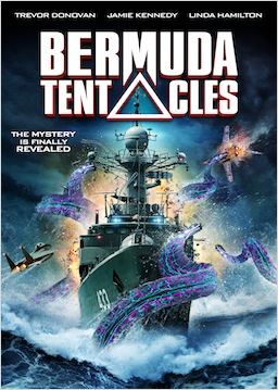 Telecharger Bermuda Tentacles  TrueFrench DVDRIP Gratuitement
