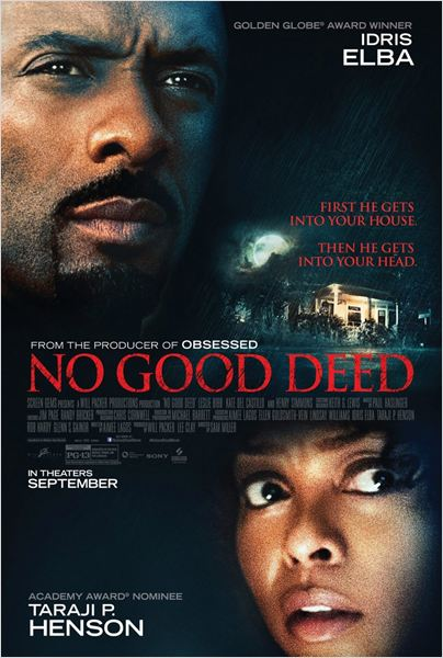 TELECHARGER No Good Deed FRENCH BDRip STREAMING