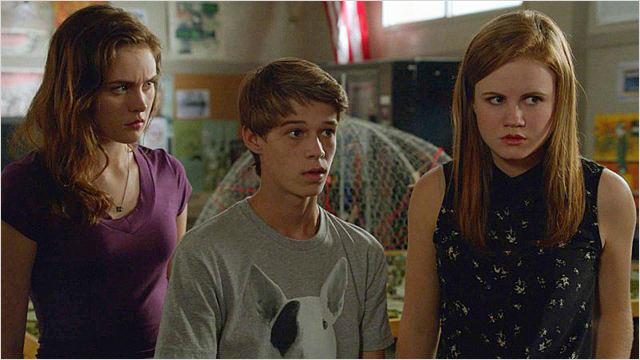 mackenzie lintz and colin ford - photo #8