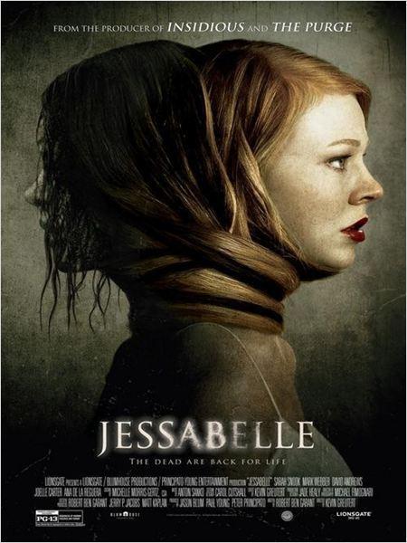 Jessabelle [DVDRiP] [TRUEFRENCH]