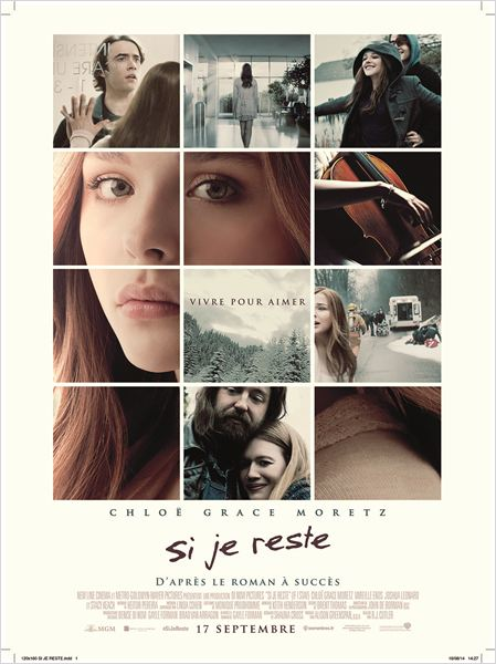 Si je reste [BDRip] [MULTI]