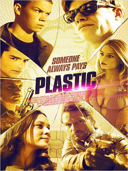 Plastic DVDRIP TRUEFRENCH STREAMING