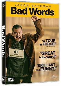 Bad Words [DVDRiP] [MULTI]