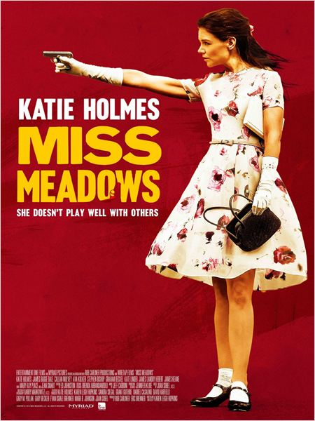 Miss Meadows [HDRip] [MULTI]