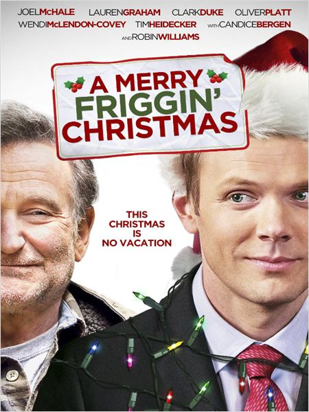 A Merry Friggin' Christmas [DVDRIP-FRENCH]