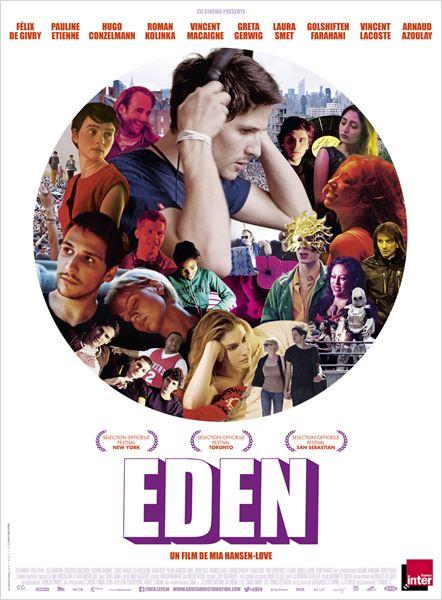 Eden ddl