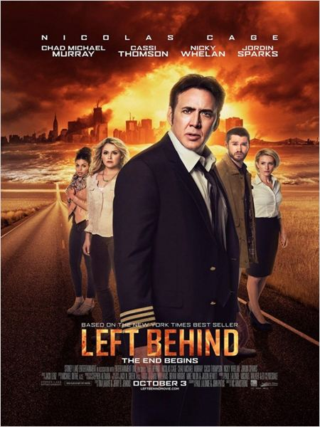 Left Behind [vostfr]