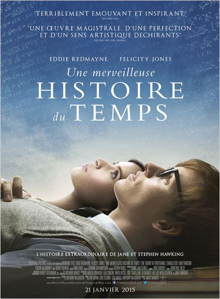 Une merveilleuse histoire du temps [DVDSCR] [MULTI