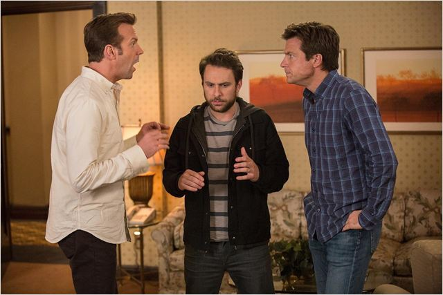 CINEMA: <i>Comment tuer son boss 2</i>, virés sans préavis / <i>Horrible bosses 2</i>, fired without notice 3 image