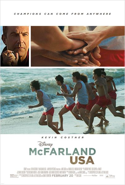 McFarland, USA   FRENCH | BDRIP