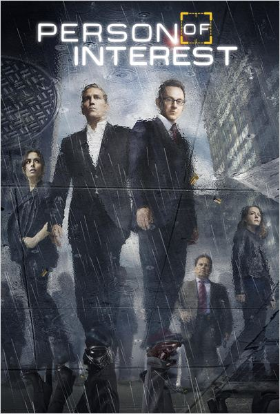 Person Of Interest – Saison 1 FR
