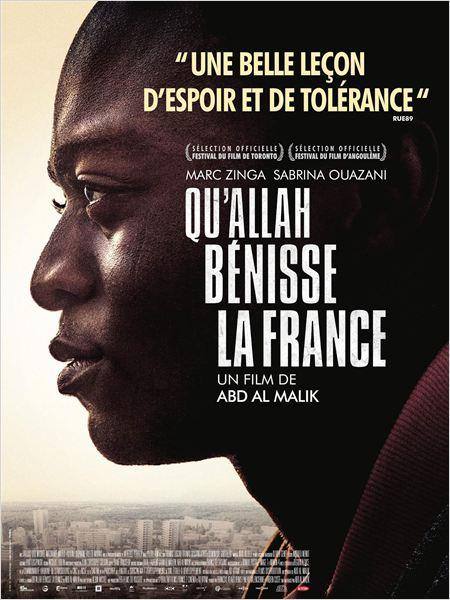 Qu'Allah bénisse la France  TRUEFRENCH | DVDRIP