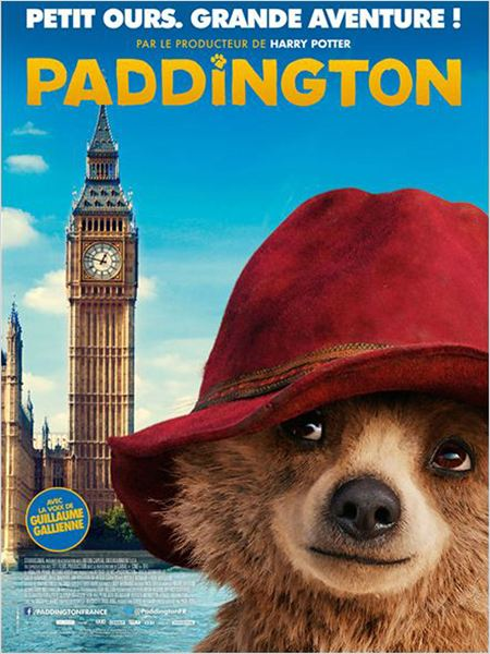 Paddington [HDRip] [MULTI]