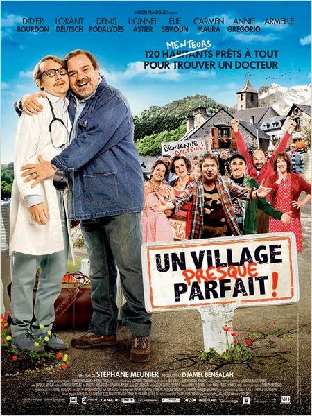 Un Village presque parfait (2015)