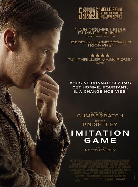 Imitation Game [DVDSCR TRUEFRENCH MD]
