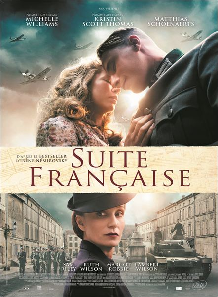 Suite Française ddl