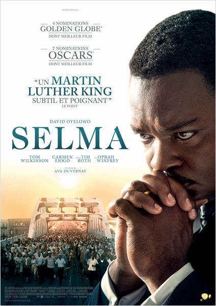 Selma   FRENCH | DVDRIP