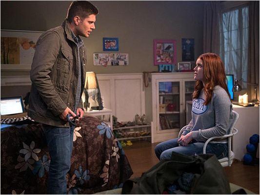 Supernatural photo de jensen ackles 446 sur 1 315 allocine - Jensen ackles taille ...