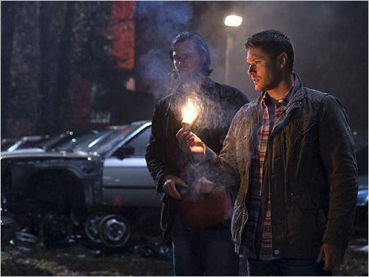Supernatural photo de jensen ackles 431 sur 1 304 allocine - Jensen ackles taille ...
