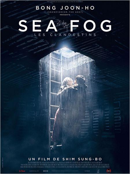 SEA FOG Les Clandestins DVDRIP TRUEFRENCH STREAMING