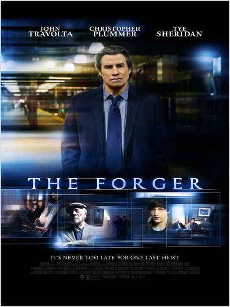 The Forger FRENCh | DVDRIP