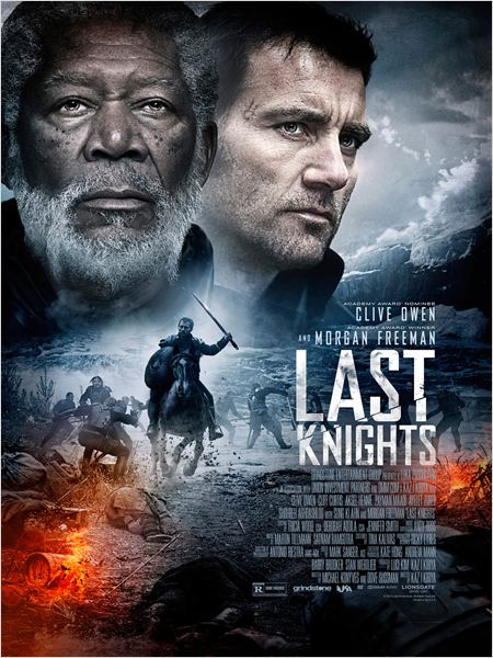 Last Knights  FRENCh | HDRIP