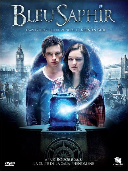 Bleu Saphir FRENCH | BDRIP