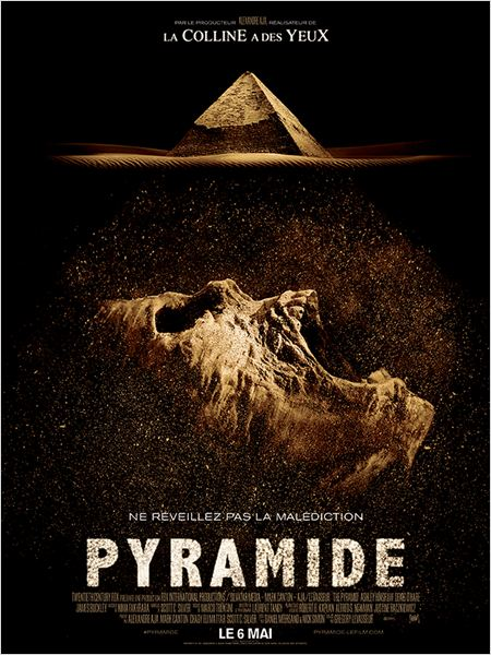 Pyramide   FRENCh | DVDRIP