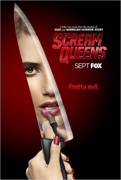 Scream Queens S01 (Complète)