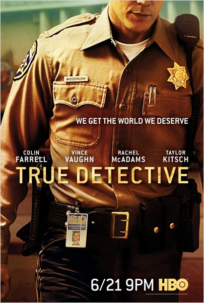 True Detective saison 1 film streaming