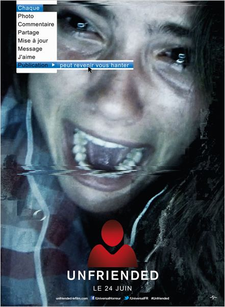 Unfriended WEBRIP FRENCH STREAMING