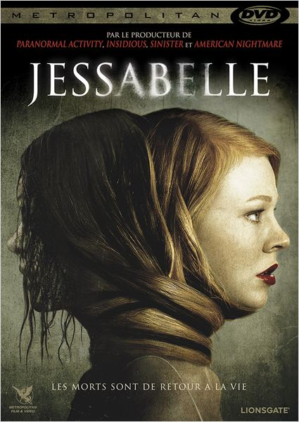Jessabelle  TRUEFRENCH | BDRIP