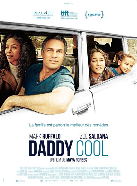 Daddy Cool [DVDRiP] [FRENCH]