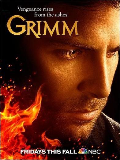 Grimm saison 5 en vo / vostfr