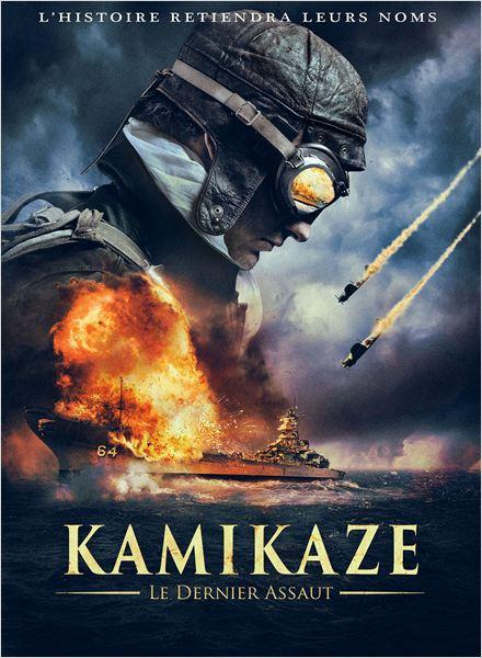 Kamikaze, le dernier assaut ddl