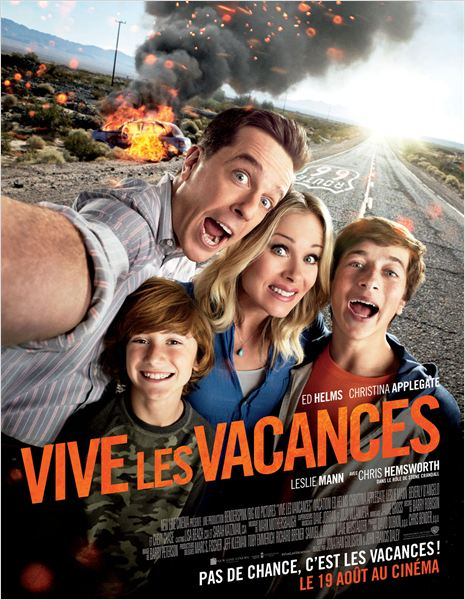 Vive les vacances [DVDRiP] [FRENCH]