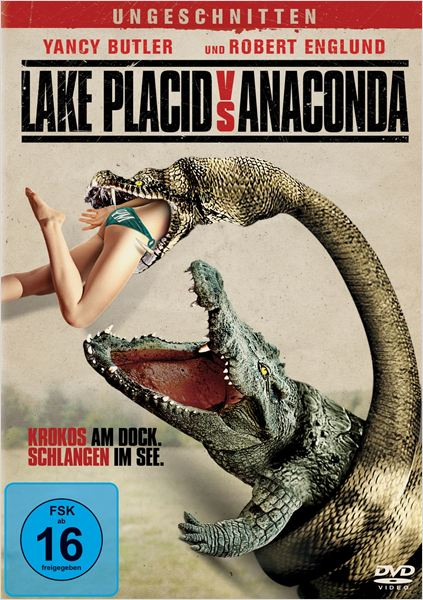 Lake Placid vs. Anaconda ddl