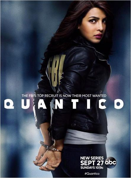 Quantico – Saison 1 en Streaming