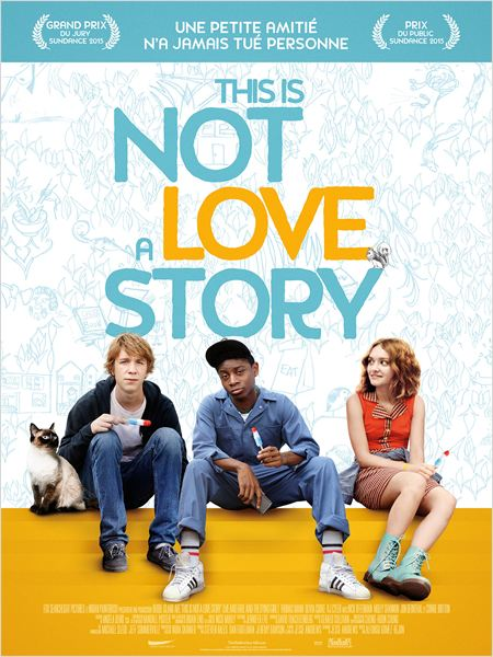 This is not a love story ddl