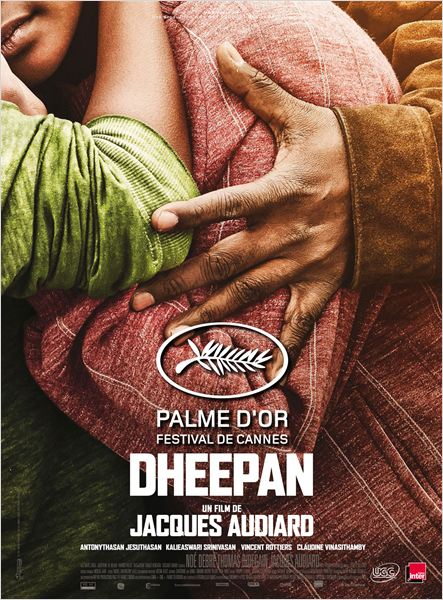 Dheepan streaming