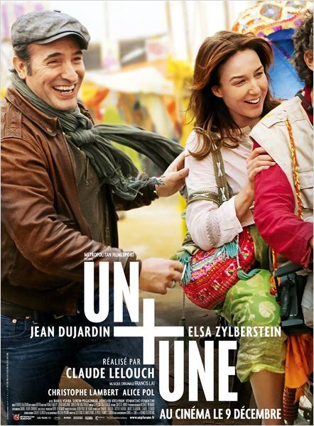 Un + une [DVDRiP] [FRENCH]