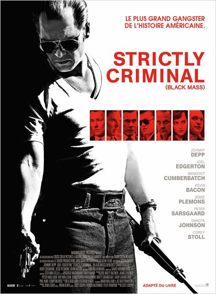 Strictly Criminal [DVDRiP] [FRENCH]