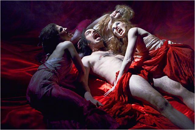 Vampires en toute intimité : Photo promotionnelle