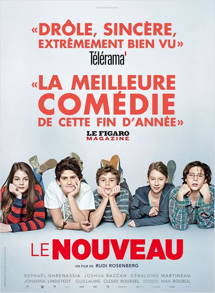 Le Nouveau [BDRiP] [FRENCH]