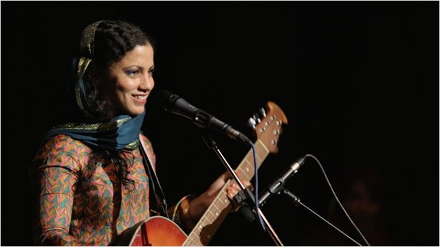 No Land's Song - Emel Mathlouthi