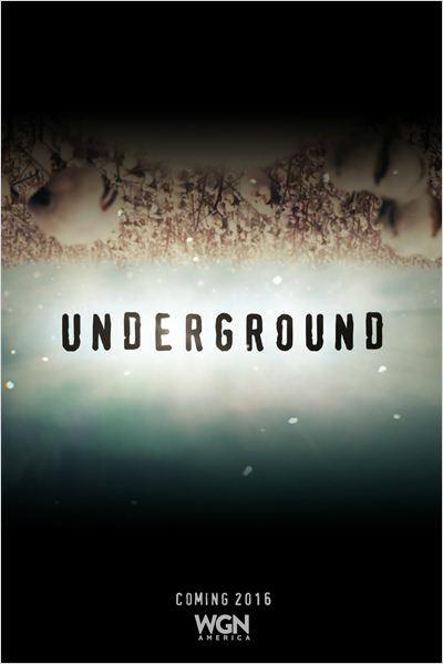 Underground S01E01 HDTV VO