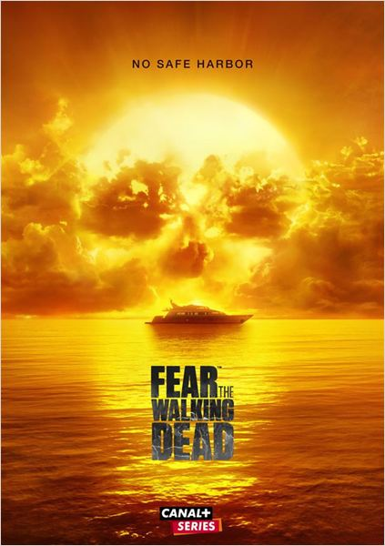 Fear The Walking Dead saison 2 en français