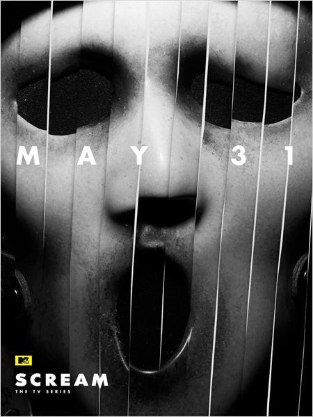 Scream saison 02 VOSTFR